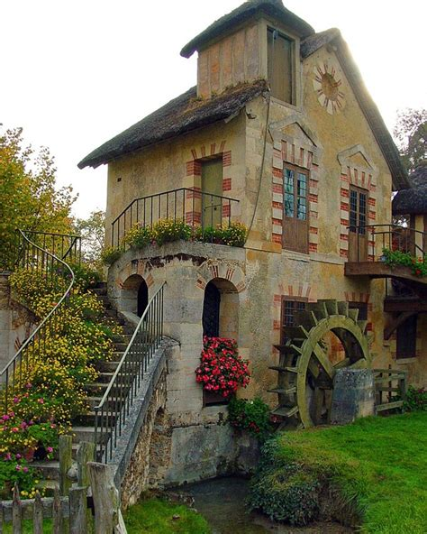 Cottage Home Builders | most beautiful storybook cottage homes home design