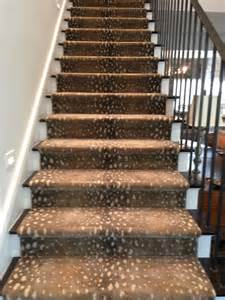 Antelope Runner Rug Stark S Quot Antelope Quot Carpet On Stairs Parkwood Carpets Runners And Stairs