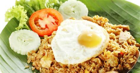 resep nasi goreng kampung resep masakan