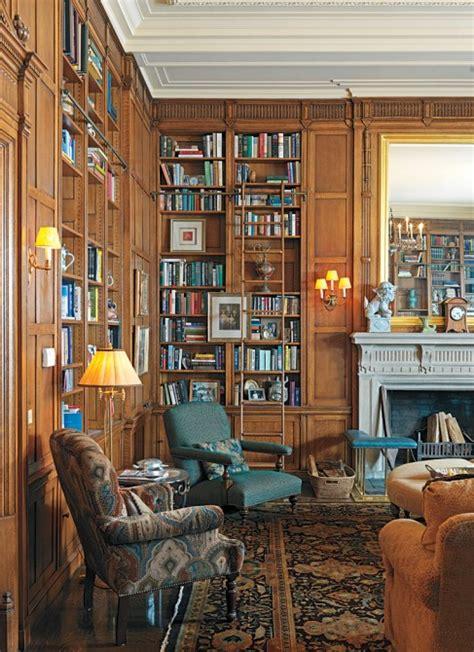 period architecture interiors