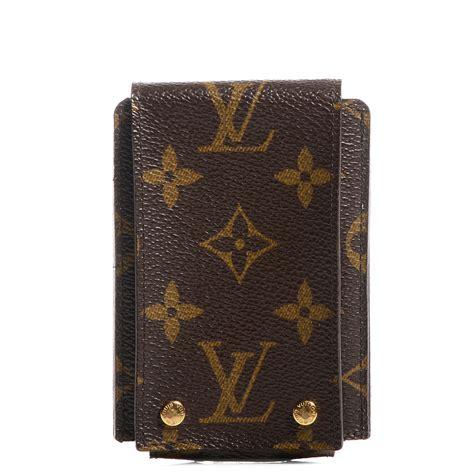 Louis Vuitton Ipod Shuffle Cover by Louis Vuitton Monogram Ipod 79689