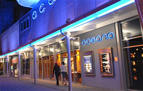 administration in plymouth barbican leisure park club oceana saved from
