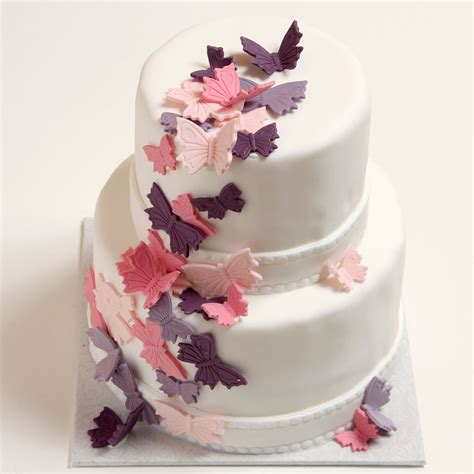 Tauftorte Kaufen by Schmetterling Torte Hochzeitstorte Bestellen