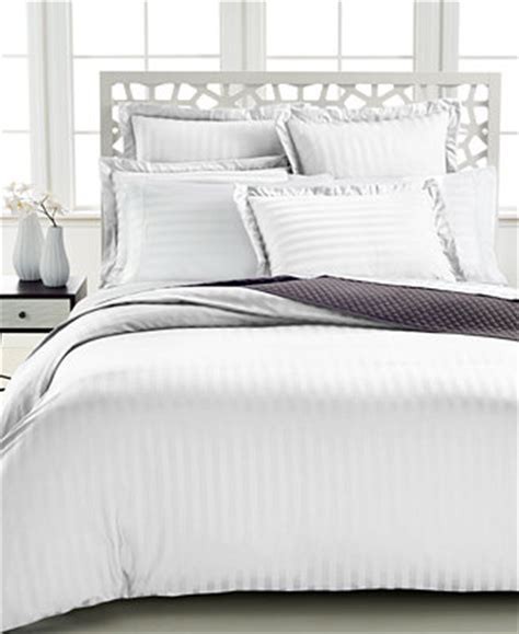 charter club comforter charter club damask stripe 500 thread count duvet covers