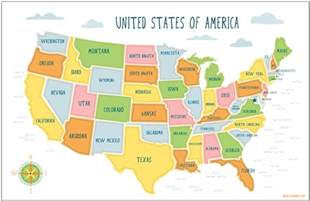 clear map of america welcome to home state mixtapes