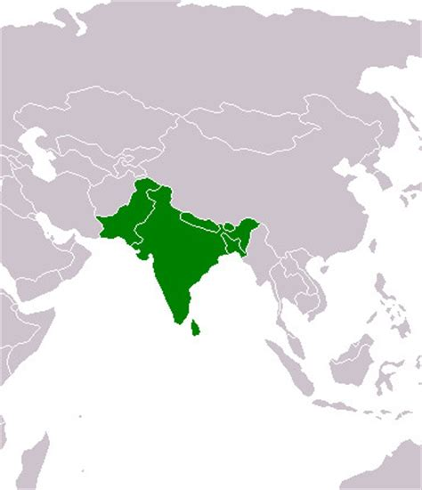 south asia world map in south asia means sacrifice mission