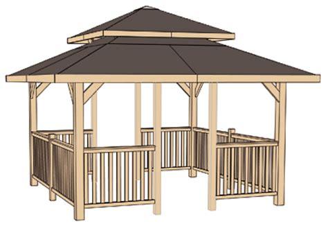 pavillon ikea holz pavillon weka 171 paradies mit dachaufsatz 187 4 eck holz