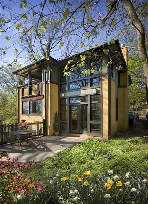 Small House Outdoor Designs Modny Nowoczesny I Mały Dom 20 Pomysł 243 W
