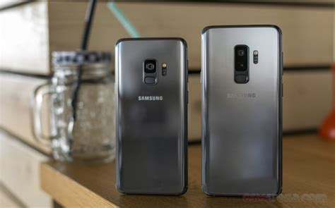 Samsung Galaxy S10 3 Way Call by Samsung Galaxy S9 Review Gsmarena Tests