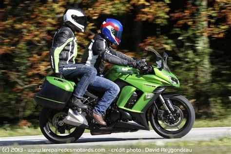 Motorradheber F R Kawasaki Z1000sx by Kawasaki Z1000 Sx