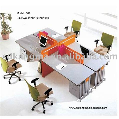 four person office desk 15 best office arrangement images on pinterest offices
