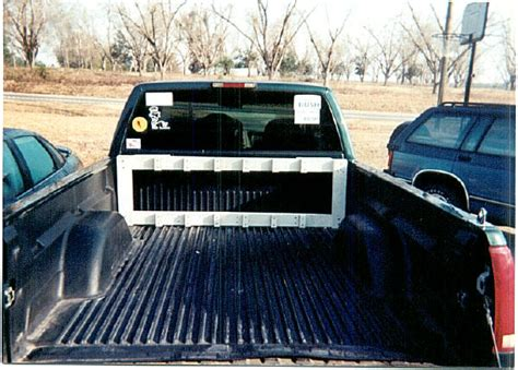 Scuba Tank Rack by Scuba Tank Rack For Truck