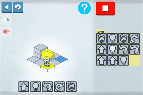 Light Bot Hour Of Code by Light Bot Hour Of Code Play Myideasbedroom