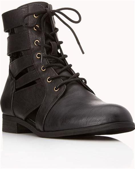 Boot Forever 21 Original 27 combat boots forever 21 sobatapk