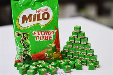 Milo Energy Cube 50 malaysians can finally get their on milo energy cubes from family mart world of buzz