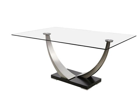 dining table tangent rectangular dining table