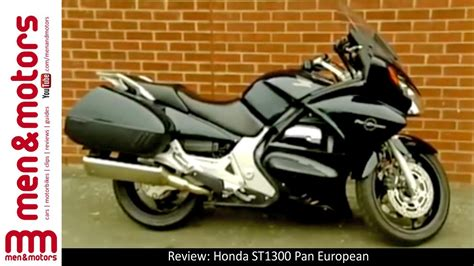 st1300 seat removal st1300 review motorcycle review and galleries