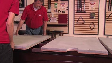 pool table assembly family leisure pool table assembly on vimeo