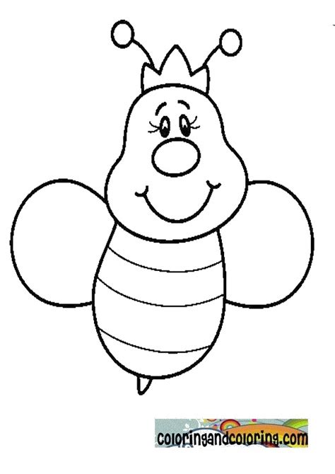 queen bee coloring page the gallery for gt queen bee coloring page