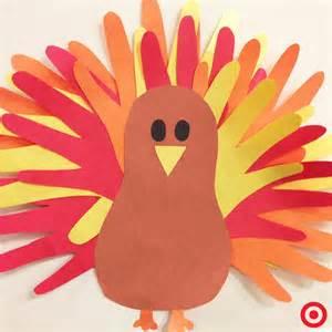turkey craft things