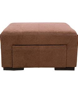 chocolate brown microfiber ottoman 3 in 1 chocolate brown microfiber storage ottoman free