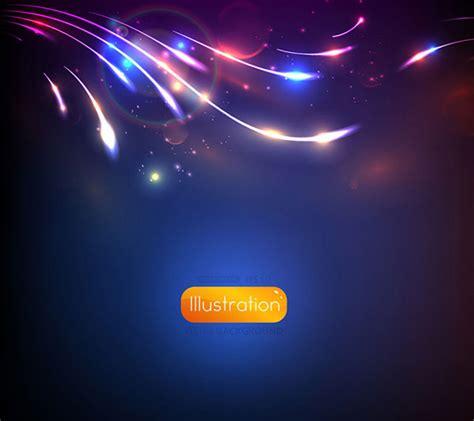 wallpaper bintang warna warni latar belakang warna warni indah vector latar belakang