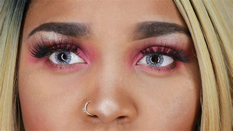 eye colored contacts colored eye contacts for