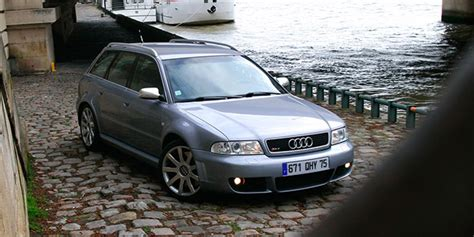 Audi Rs4 Probleme by Acheter Une Audi Rs4 2000 2002 Guide D Achat Motorlegend