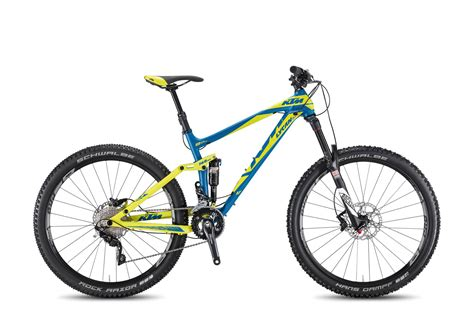 Biciclete Ktm Bicicleta Ktm Lycan Lt 274 2016 Biciclete Ktm