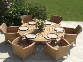 Outdoor Expandable Dining Table Outdoor Dining Table With Expandable Leaves Http Lanewstalk Square Or