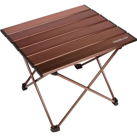 aluminum roll up top folding cing table best 25 cing table ideas on fold in