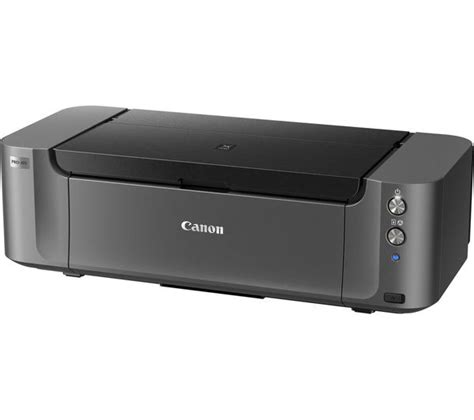 Canon Pixma Pro 1 A3 Printer canon pixma pro 10s wireless a3 inkjet printer deals pc world