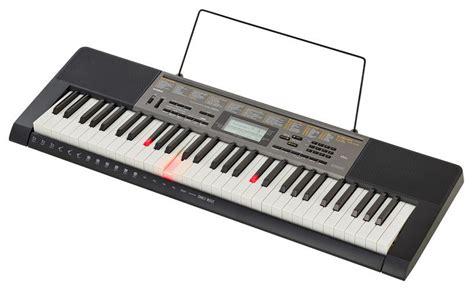 Keyboard Casio Lk 60 casio lk 265 thomann united states