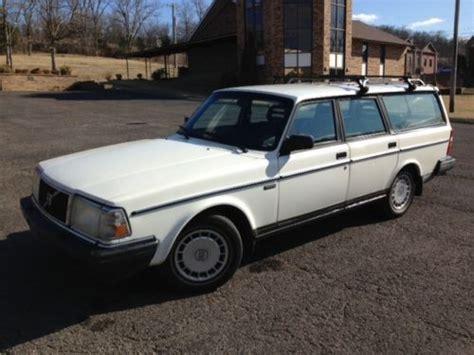 purchase   volvo  base wagon  door   nashville tennessee united states