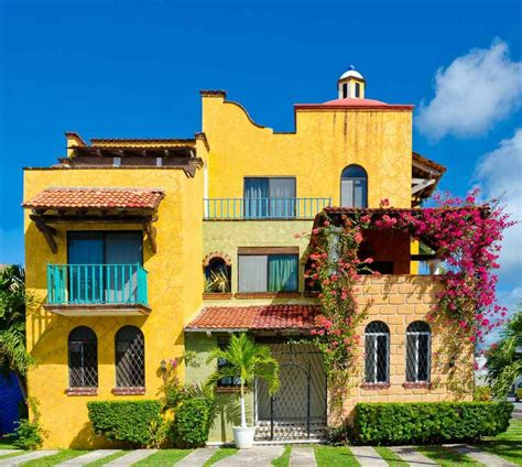 buy a house in mexico playa del carmen houses playadelcarmen org