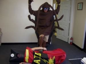 Bed Costume by Did You See Any Bed Bug Costumes On Bedbugsy