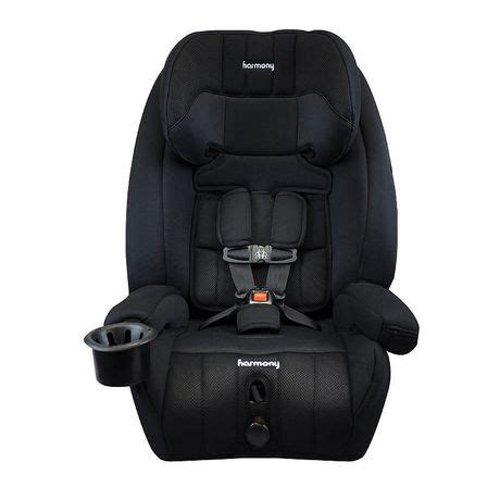 harmony defender car seat canada harmony defender 360 3 in 1 combination car seat walmart