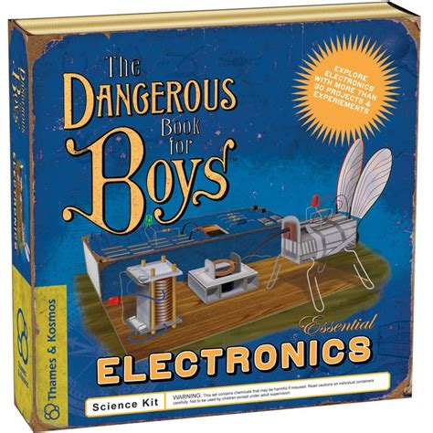 retronesia the years of building dangerously books the dangerous book for boys essential electronics