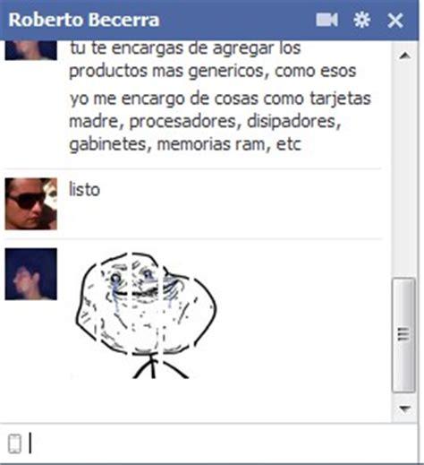 Memes Facebook Chat - emoticones para msn