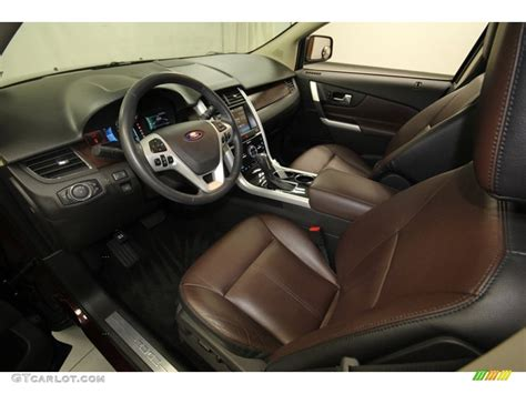 Ford Edge Limited Interior by Interior 2011 Ford Edge Limited Photo 82967350