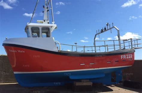 fishing boats for sale north east kingfisher 24 north east fafb