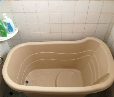portable bathtub portable bathtubs hdb adults kids baby singapore spa