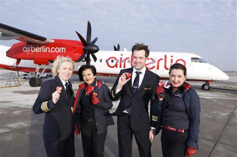 air berlin cabin airberlin hires 500 flight attendants in berlin