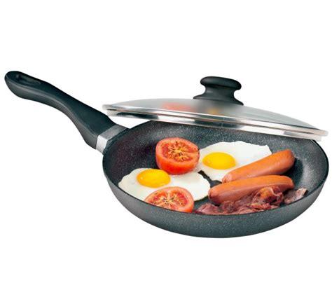 Panci Anti Lengket Keramik jual bauer marble fry pan and lid panci anti lengket