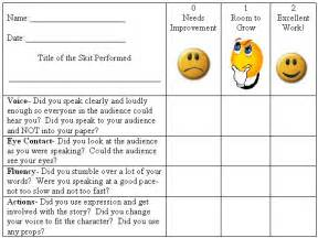 Self Evaluation Essay Rubric by 25 Best Ideas About Self Assessment Exles On Student Self Assessment Reflection