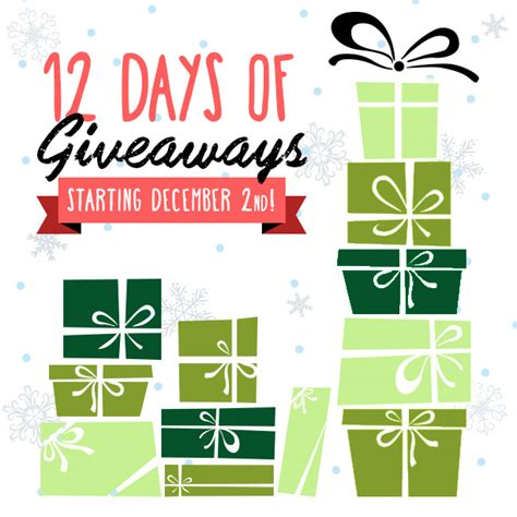 Ellen 12 Days Of Giveaways 2016 Winners - 12 days of giveaway 28 images 12 days of giveaways 2016 day 1 giveaway day 1