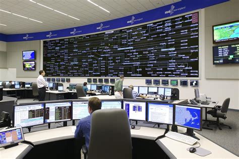What Is Computer Room Management by Inside A Power Grid Room Photos Cnet