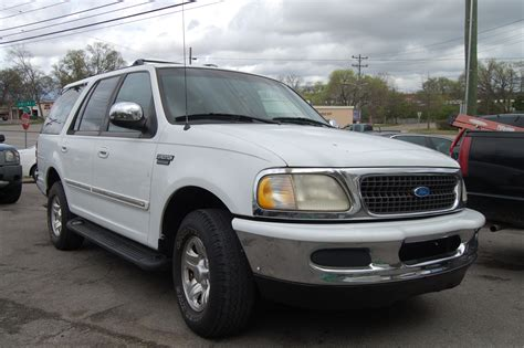 1998 ford expedition information and photos momentcar