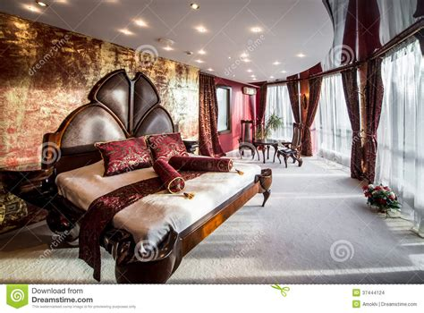 Lifestyle Bedroom Furniture luxury bedroom interior stock images image 37444124