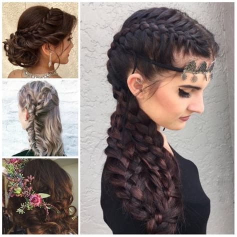 prom hair 2017 prom hairstyles for 2017